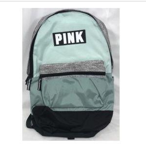 PINK Victoria's Secret Bags - (SOLD)Pink Victoria Secret Campus backpack